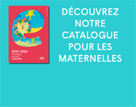 Catalogue MATERNEL 2019